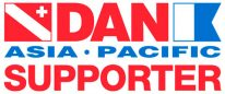 DAN supporter logo