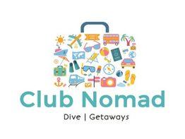 clubnomad logo