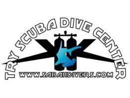 try scuba logo main