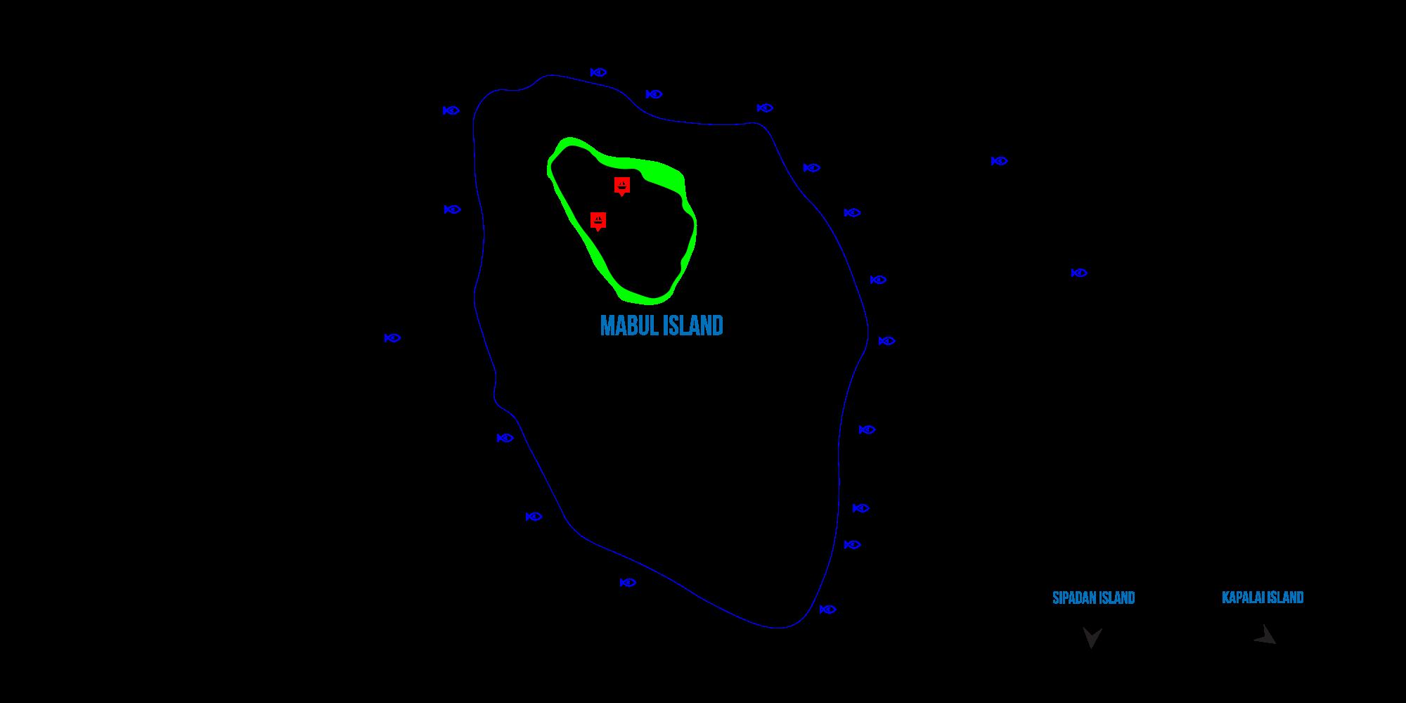 Mabul map