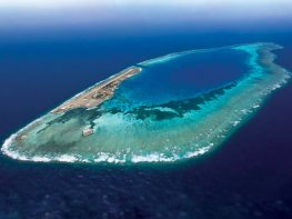 layang layang atoll