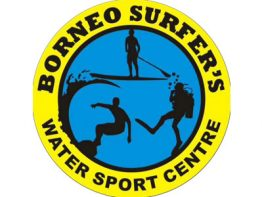 borneo surfers watersports centre kudat tip of borneo