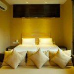 redang beach resort chalet room