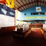 seaventures dive centre