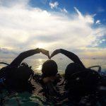blackpearl love ocean