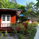 borneo divers private veranda