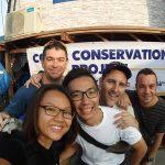 clubnomad conservation