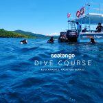 seatango dive course