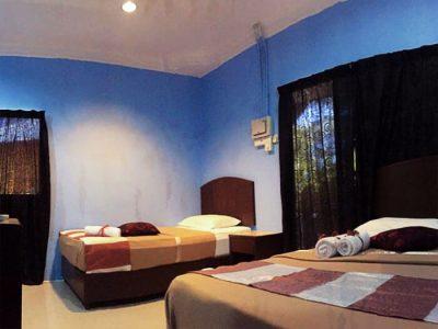 tioman standard room