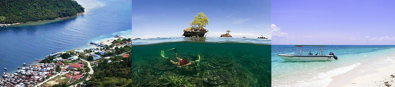 Banggi Island Kudat Sabah
