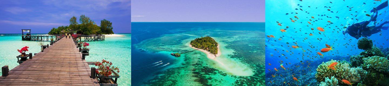 Lankayan Island Sandakan Sabah