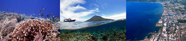 Dive Manado Indonesia