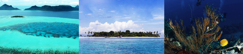Mantabuan Island Semporna Sabah