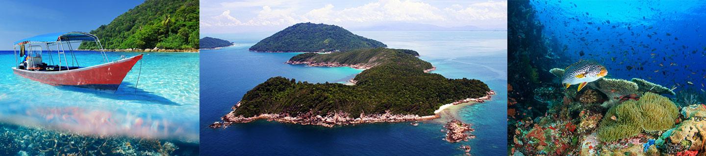 Perhentian Island Terengganu Malaysia