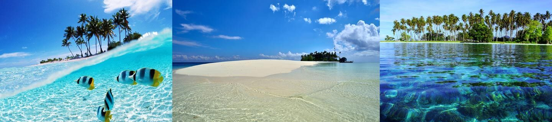 Sibuan Island Semporna Sabah
