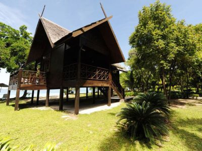 mataking reef king chalet