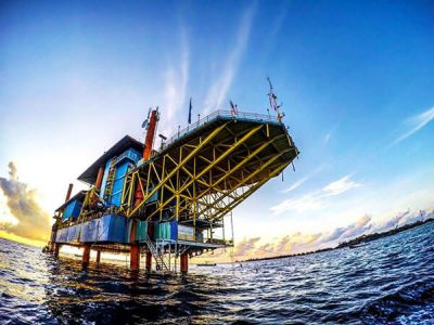 seaventures rig main